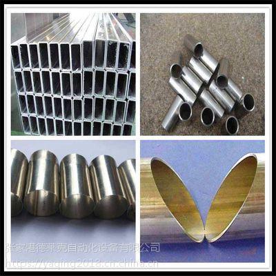 江苏全自动CNC金属圆锯机 液压送料切管机 伺服切管机 高速圆锯机生产厂家
