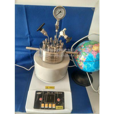 厂家供应化工实验室小型高压反应釜