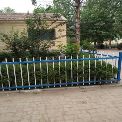 清远草坪防护栏杆价格 花圃围栏 广州道路围栏