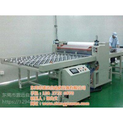 订购覆膜机找盛远(图),多功能覆膜机制造商,福建覆膜机