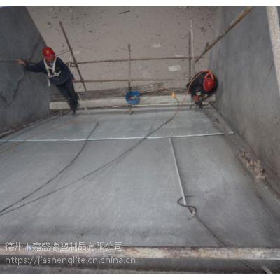 济南PE板漏斗衬板,聚乙烯耐磨衬板生产厂家