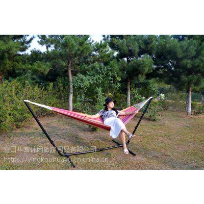 HY-A1201--HY-A1207 Polycotton hammock
