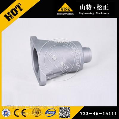 小松挖掘机配件PC400-8拉杆154-30-11224 油封154-30-13442