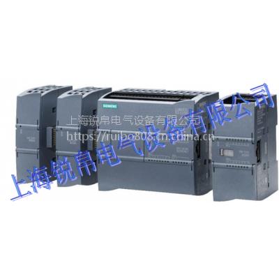 销售西门子(SIEMENS)PLC控制器SIMATIC S7-1500、1200 系列模块