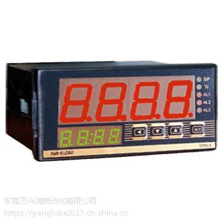 DPM-6系列智能传感器专用数显表台湾泛达pan-globe仪器仪表