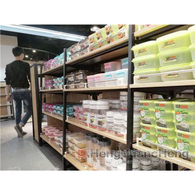 广州超市货架 双面多层超市展架果蔬台展示柜收银台商超货架系列
