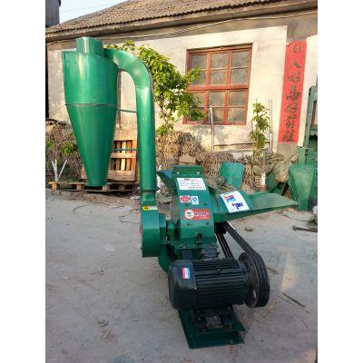稻草粉碎机生产厂家 圣泰牌饲草料粉碎机效果好