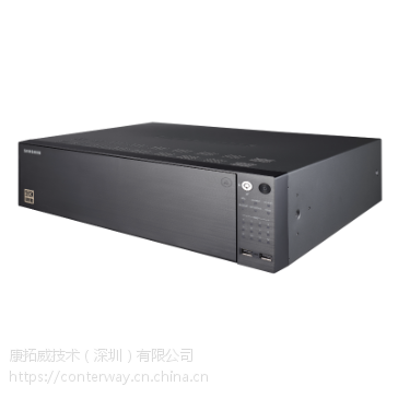 三星韩华Hanwha PRN-4011P 64路400Mbps高清网络视频录像机
