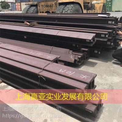 HE180B欧标H型钢及IPE180欧标直腿工字钢现货S355JR批发