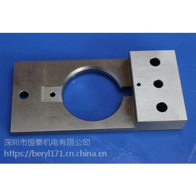 CNC机械零件 供应