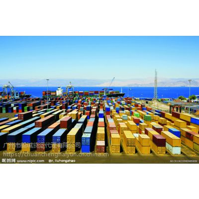 内贸海运物流 上海到防城港船运集装箱每吨价格查询