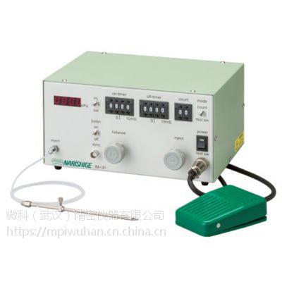 Narishige气动显微注射泵斑马鱼果蝇注射仪