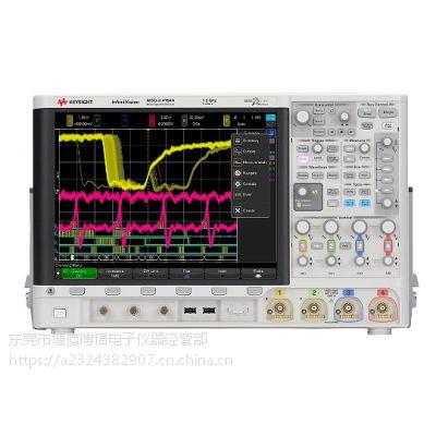 东莞大量采购美国安捷伦DSOX4032A 数字示波器