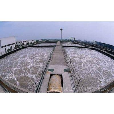 深圳电镀废水处理