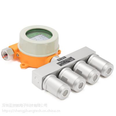 在线式多合一气体检测仪MG05-S5