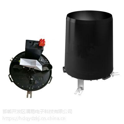 CG-04-B1 雨量传感器ABS塑料脉冲输出可定制485厂家直销,诚招代理