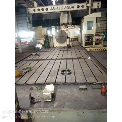 进口荷兰UNIPCRT 7数控五轴龙门镗铣加工中心