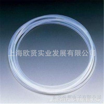 铁氟龙PTFE热缩管 260°C高温热缩套管 耐酸碱 防腐透明管