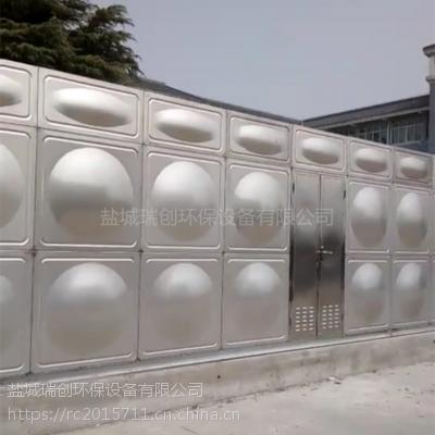 厂家直销不锈钢泵房水箱 箱泵一体恒压变频供水设备 型号齐全可定制