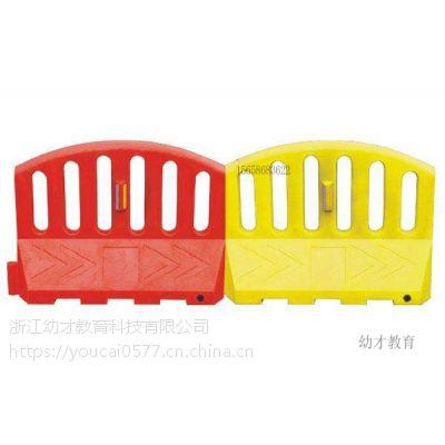 厂家直销幼儿园安全塑料护栏