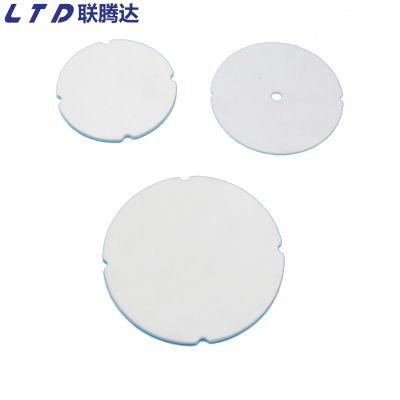 深圳导热陶瓷片厂家 耐磨陶瓷片导热陶瓷垫片