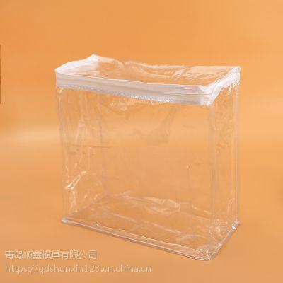 乳山PVC包装袋 操作简便 工艺复杂