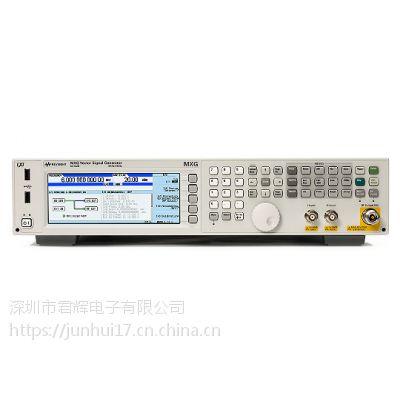 美国安捷伦N5182B MXG X 系列射频矢量信号发生器