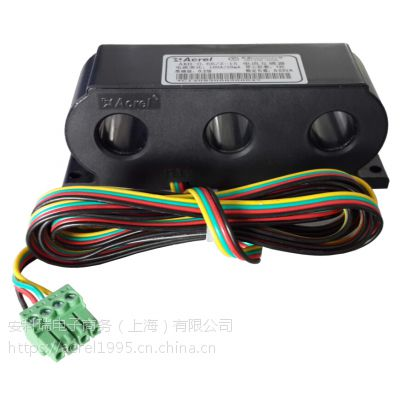 电流互感器的电流比5-100/20mA安科瑞AKH-0.66/Z-3*Φ15 5-100/20mA