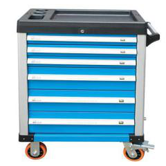 移动工具车,杭州立野308系列,优质冷轧钢材质,支持订做