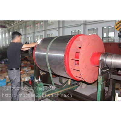 潜水电机配件|徐州潜水电机|无锡沐宸潜水电机(在线咨询)