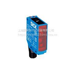 西克光电传感器产品系列 W12-3