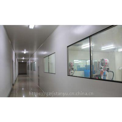 高专业承接医院洁净手术室系统工程
