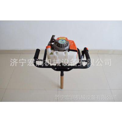 直销供应背包钻机 便携式岩芯钻机 单人背包勘探取芯钻机