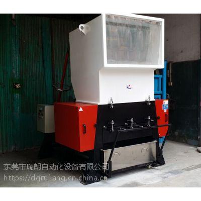 托板碎料机,塑料卡板破碎机,瑞朗自动化粉碎回收设备