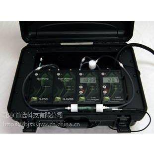 渠道科技 Q-Box RP1LP低量程动物呼吸作用测量系统