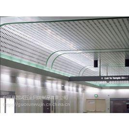 销售百叶孔声屏障生产加工中心常年供货