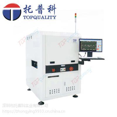 全新进口TRI 3D在线AOI和离线AOI SMT全自动检测设备