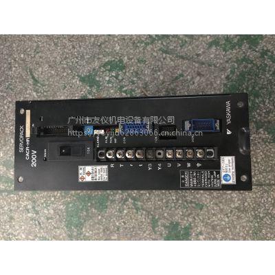 安川驱动器SGMPH-02A1A-YR3过压故障维修