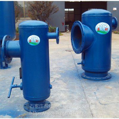 杭州角通反冲洗过滤器YDFQ-200