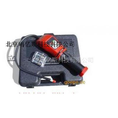 生产厂家制冷剂电子检漏仪RYS-ACL2000型 操作方法