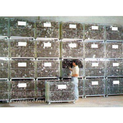 厂家直销仓储笼、各式种类仓储笼