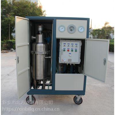 成品油油库污水过滤器厂家定制纯不锈钢材质