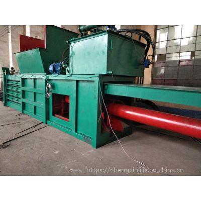 河南郑州宝泰机械新型专业废纸打包机转让欢迎采购