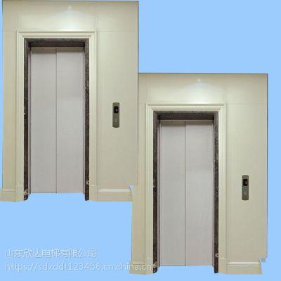 山西家用电梯别墅梯厂家定制生产欣达电梯xd-2