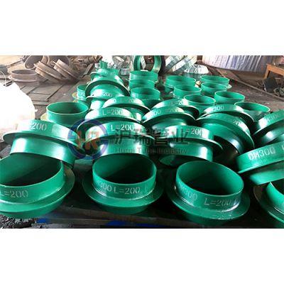 排水系统用刚性防水套管厂家上海沪瑞刚性防水套管优秀品牌