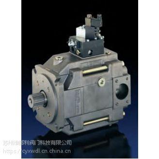 哈威HAWE 系列:V30和V60N 1n-Line型轴向柱塞变量泵