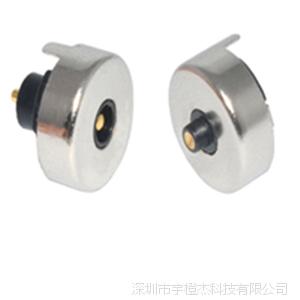 磁性连接器,磁吸充电头,磁力插头,定制磁铁连接器,宇橙杰科技