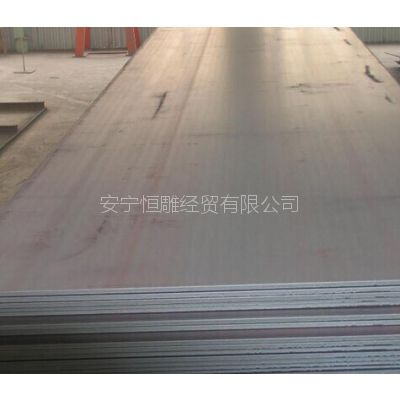 低合金中板/Q345钢板/产地四川/规格10mmx1800mm