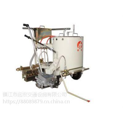 广德县热熔划线机、远宏交通设施(图)、热熔划线机报价