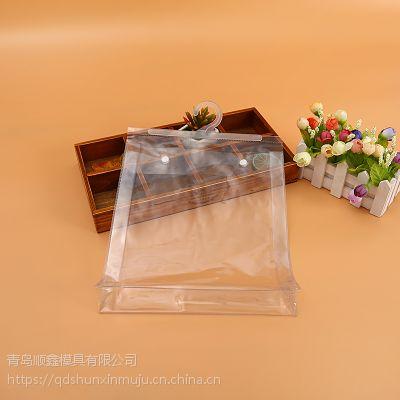 义乌PVC包装袋
